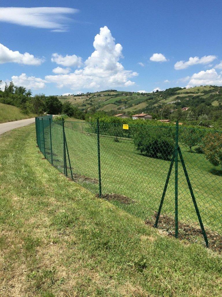recinzioni proprietà private