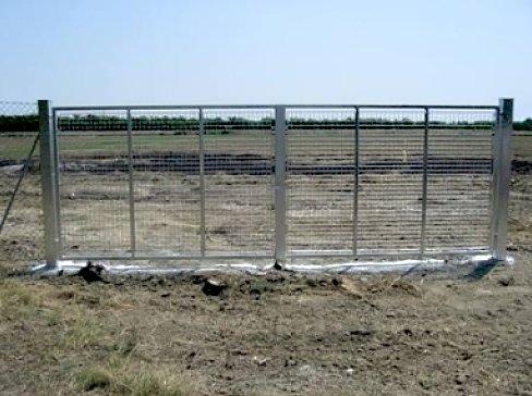 posa in opera recinzioni