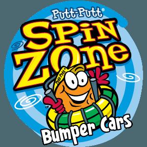 Putt Putt Spin Zone - Bumper Cars Augusta, GA