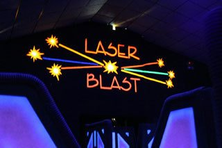 Laser Tag, Bumper Cars & Mini Golf in Augusta, GA
