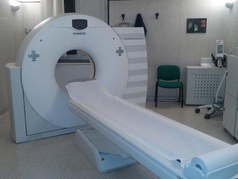 tecnologia per la diagnostica per immagini
