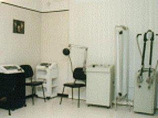 Laser terapia a Salerno