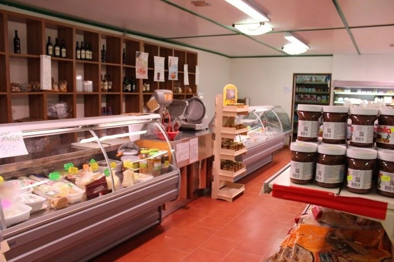 Servizio Bar Ristorante e Market