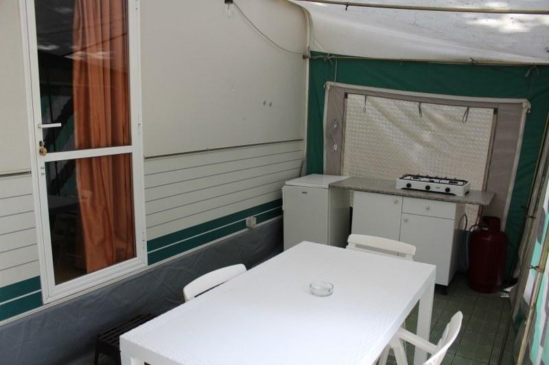 Maxi Caravan 6 Posti