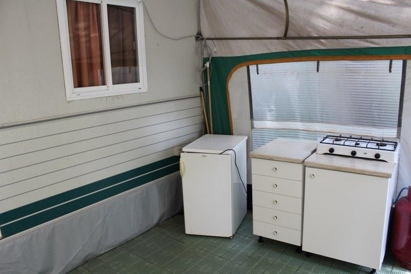 Maxi Caravan 5 Posti