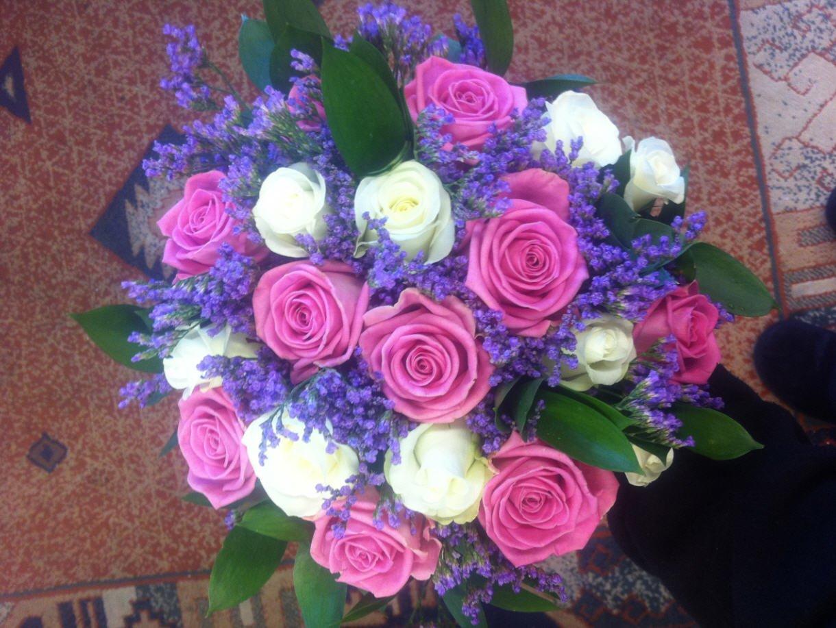 Floral Gallery Brynmawr South Wales