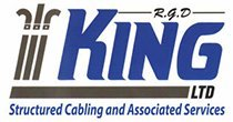 R.G.D. King Ltd company logo