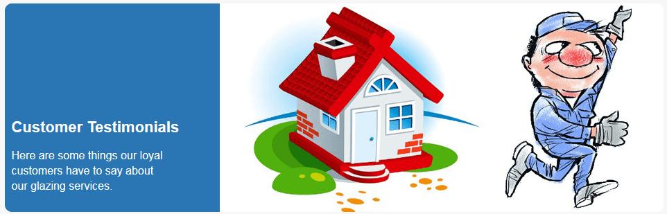 glazing services
