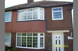 For double glazed windows in Leeds call 0113 249 4933