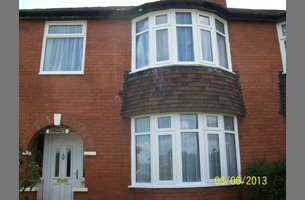 When you need to repair your uPVC window in Leeds call 0113 249 4933