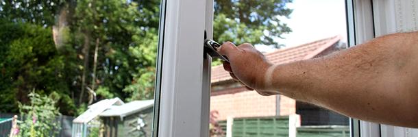Glazing Installations & Repairs