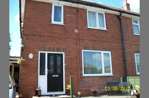 To enquire about new uPVC windows and doors in Leeds call 0113 249 4933