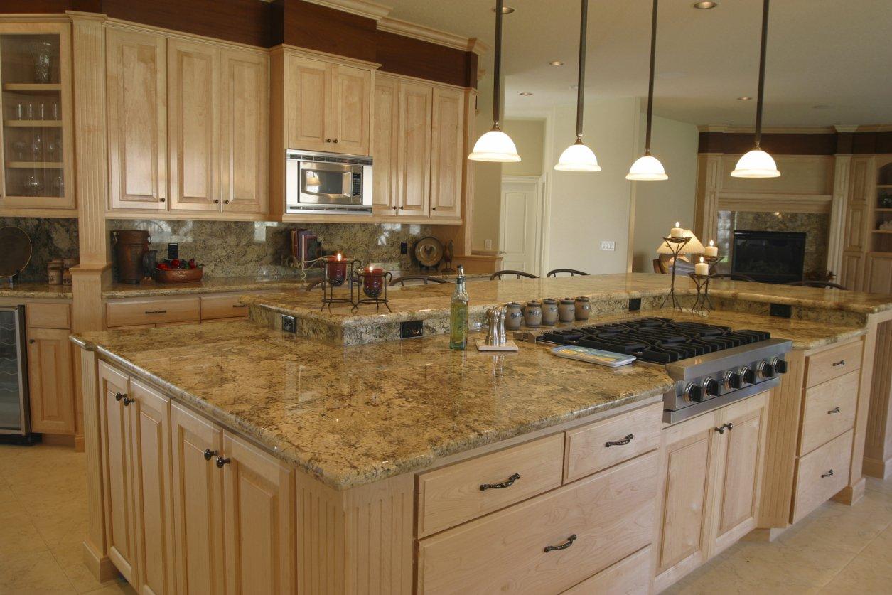 Kitchen Remodeling Midland, TX