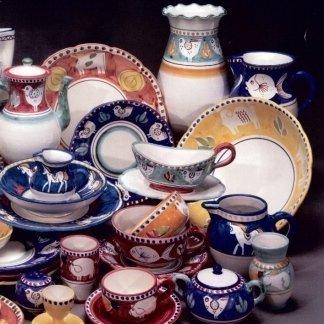 Ceramiche per la casa