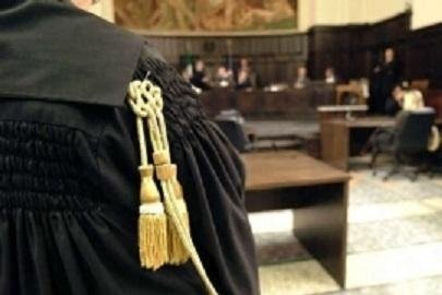 udienza in tribunale