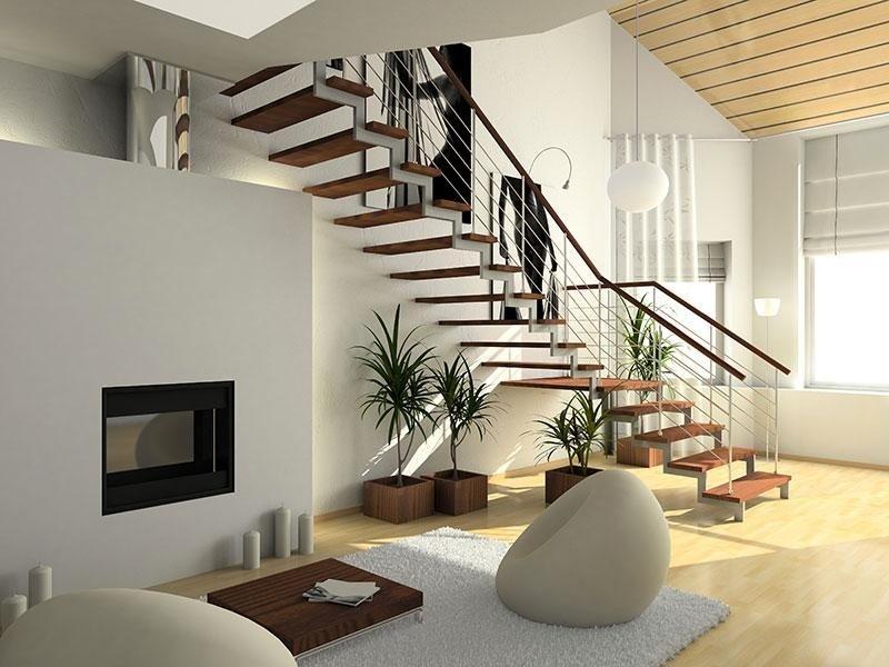 progettazione soggiorno