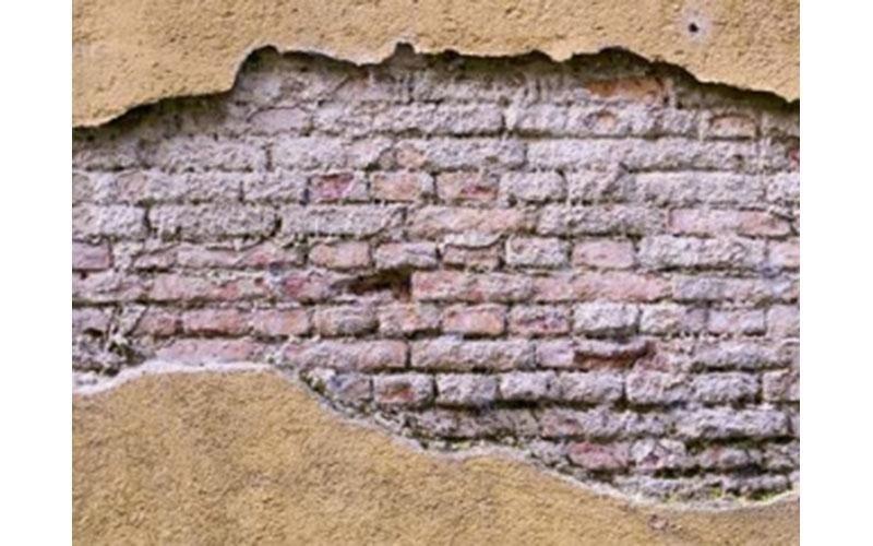ristrutturazione muratura