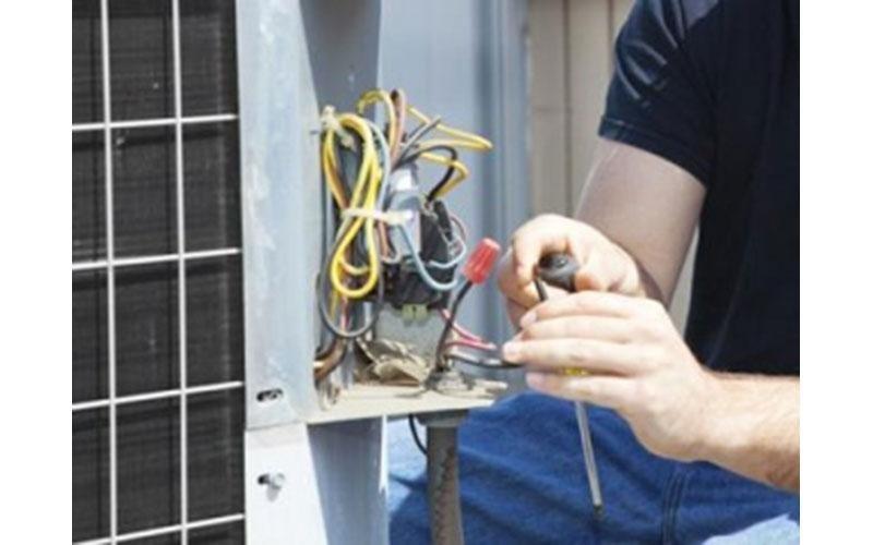 manutenzione impianto elettrico