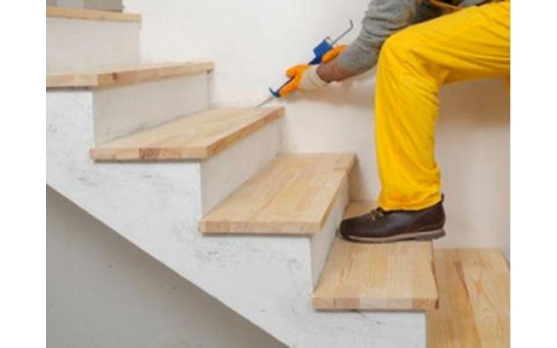 ristrutturazione scale