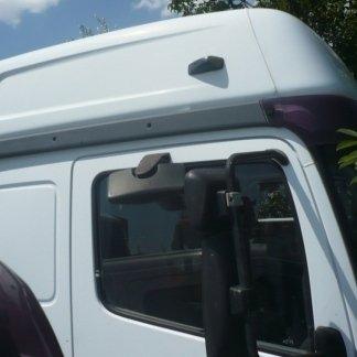 Cabina Mercedes Atego tetto alto 14-7 Specchietto Sinistro