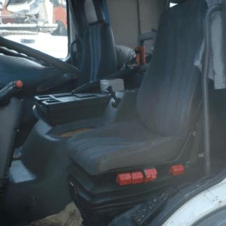 Cabina Mercedes Atego tetto alto 14-7 Sedile
