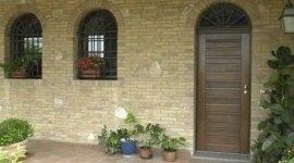 tapparelle di alluminio, finestre su misura, porte tamburate