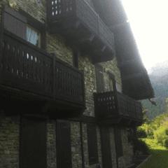 vendita case di montagna