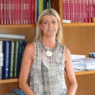 Annamartina Cagnin