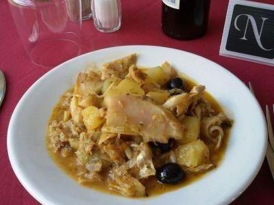 cucina tipica ligure