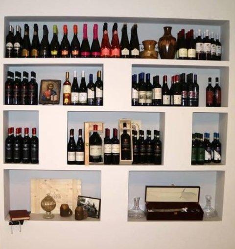 vini trattoria natalin