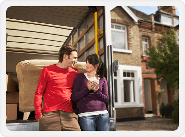 Removals - Lingfield, Surrey, Kent, Sussex, South London  - Andrew's Removals and Storage - Removals