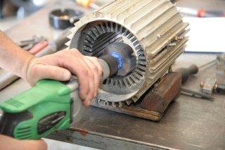 riparazioni elettropompe