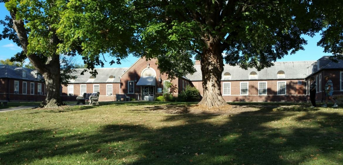 Veterans Home - Quincy, IL