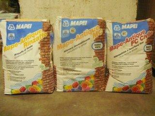 Malte cementizie Mapei