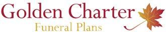 Logo for Golden Charter Funeral Plans