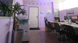 f.e.b. elettrica - i nostri uffici