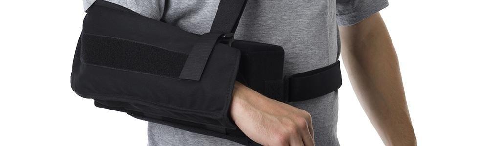 protesi braccio