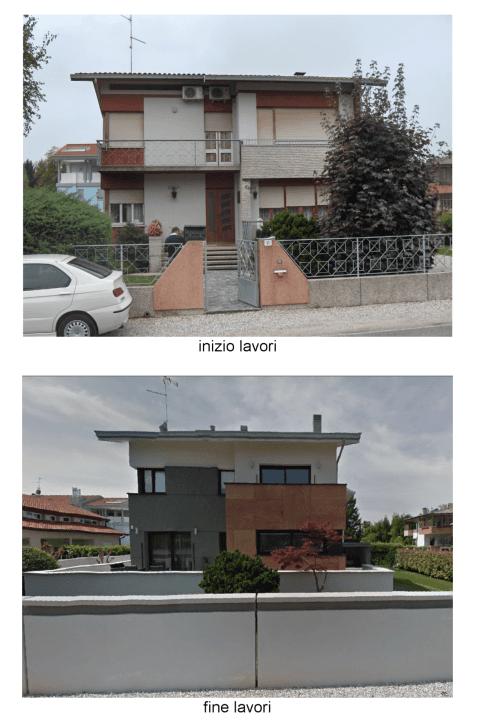 Ristrutturazione abitazioni