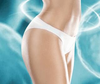levigare gli inestetismi della celllulite