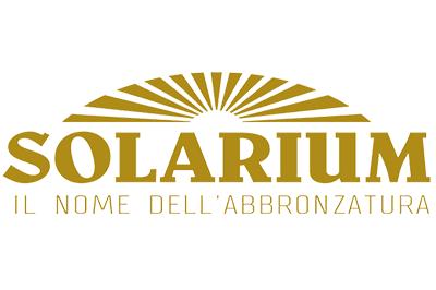 Prodotti solari Solarium