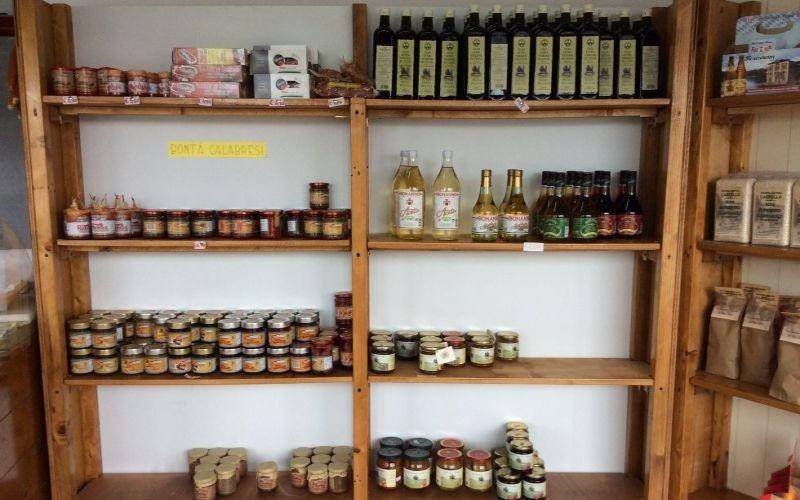 prodotti sud italia