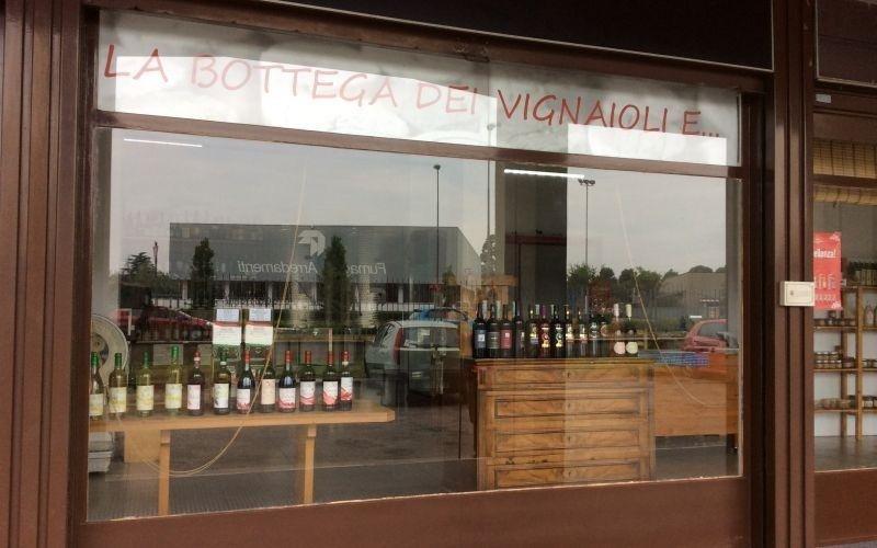 vendita vino brugherio