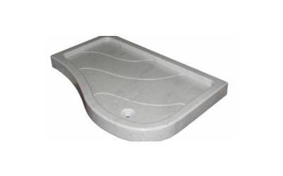 piatti doccia in marmo