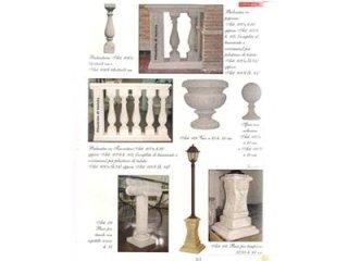 arredamento interno in marmo