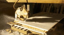 realizzazione arredamento in marmo