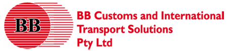 BB Customs and International Transport Solutions logo
