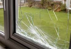 anti vandal glazing