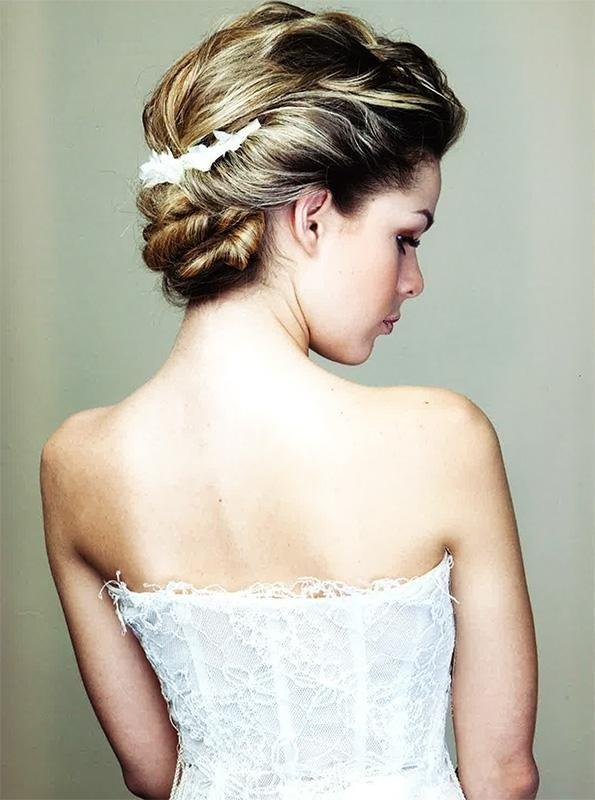 acconciatura sposa Beatrice
