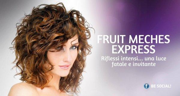 Fruit Meches Express