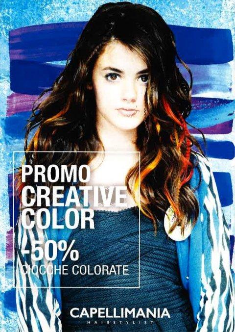 Promo Creative Color